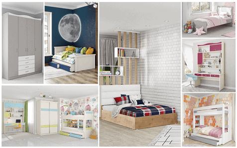 חדרים-מלאים-לילדים-collage