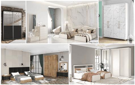 חדרי-שינה-collage