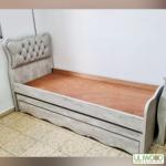 מיטת ילד נפתחת
