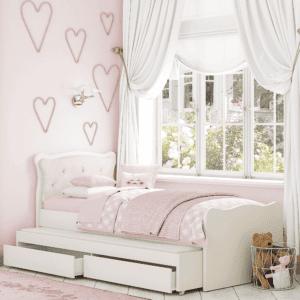 מיטת יחיד נפתחת דגם KAPITONAJ MEGIRA LIEL