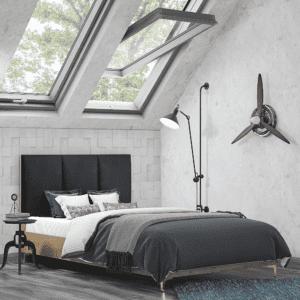 מיטה וחצי - דגם ניל