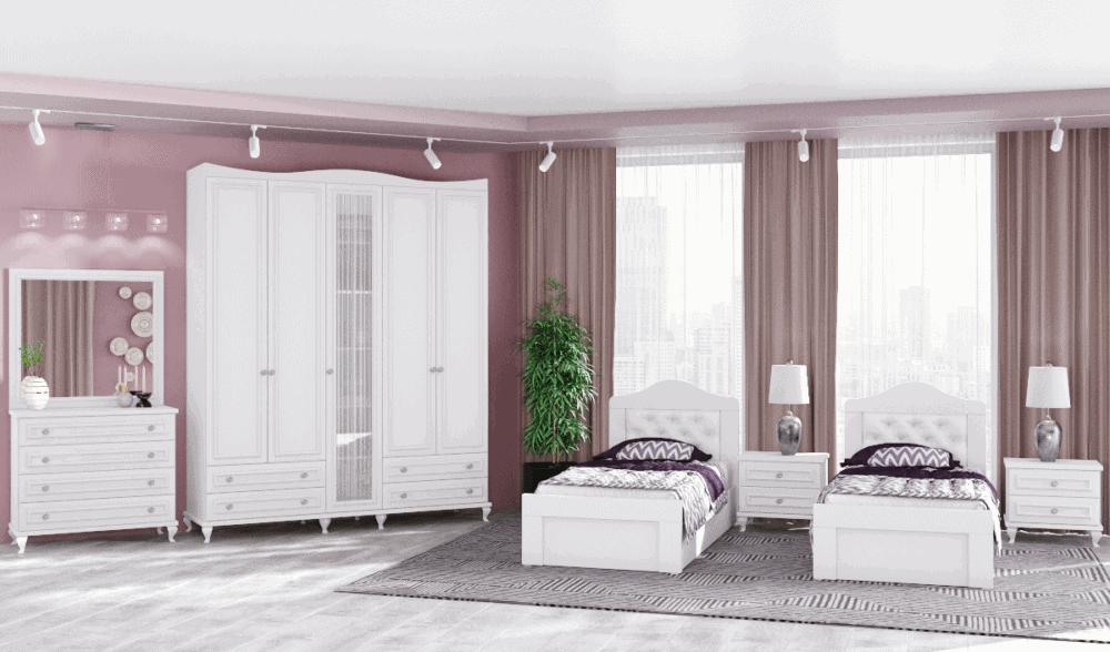 חדרי שינה יהודיים