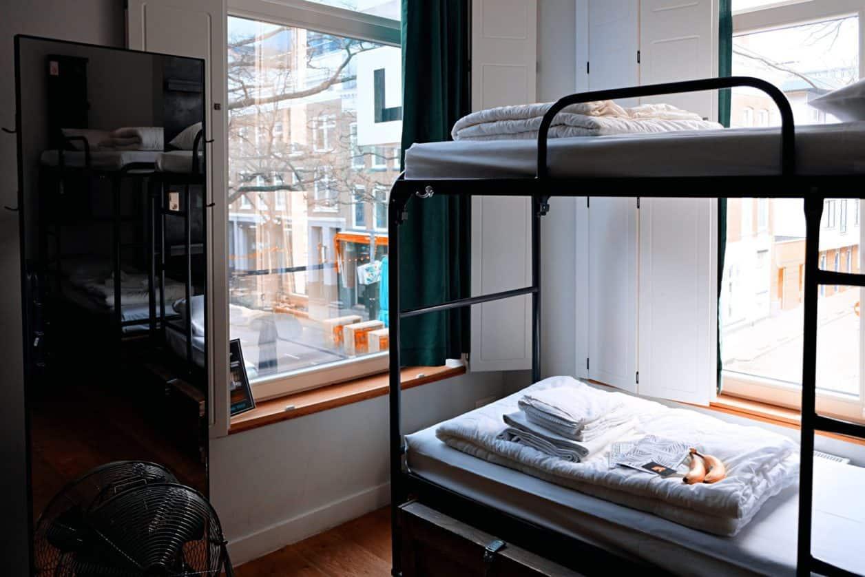 מיטת קומותיים דוגמה להמחשה
